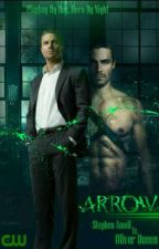 Cuanto sabes de Arrow?(juego de preguntas) by macaamv