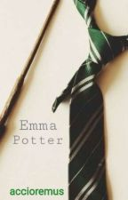 Emma Potter *UNDER MAJOR EDITING AND REWRITING* by emmabeebee