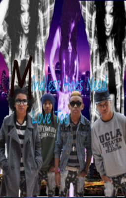 Mindless Hoes Need love too. (Completed)