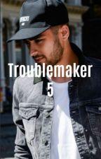 Troublemaker 5 by Pandozauras
