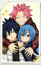 Instagram [Fairy Tail] by AvivArdines