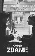 Ułóż zdanie|| Sherlock BBC by Lolokita123