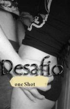  ξl ∂єsαƒĭσ  ~ [TERMINADA] {One Shot}- (Justin Bieber y tu) by JustinismyGrey