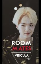 roommates | yoonseok, vmon by Viticula