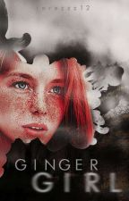 Ginger girl   Wattys2017 by terezzz12