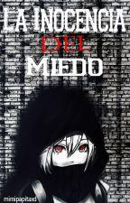 """""""La INOCENCIA Del Miedo"""" FNAFHSSICK Y TU  Puppet  by mimipapitaxd"""