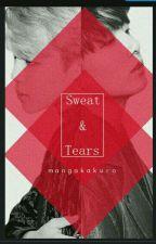 Sweat & Tears by mangakakuro