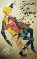 Гравити Фолз | Love Story by MISSRAYS