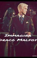 Immagina Draco Malfoy  by albericoyesdegiglio