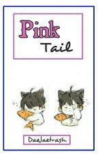 Pink Tail●Vhope by Daejaetrash