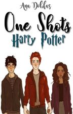 •ONE SHOT • Harry Potter • by FatimaFloresFF