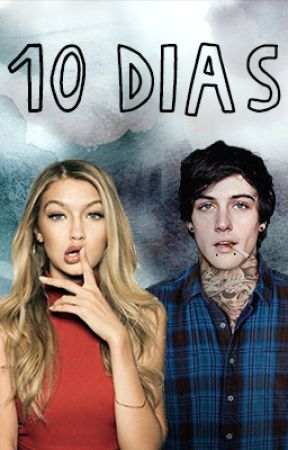 10 Días by BlueeSooul