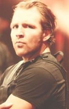 Baby girl (Dean Ambrose) by moxleyprincess