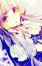 Immagini Anime e Manga  by ShadowA312