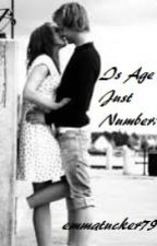 Is Age Just A Number? by the_wife