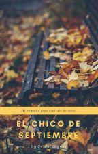 El Chico de Septiembre by ALWAYS_KEYNES