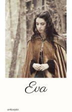 Eva| h.s (AU) by arthxstyles