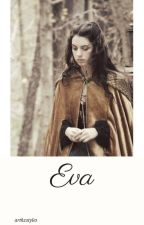 Eva| h.s & z.m (AU) by arthxstyles