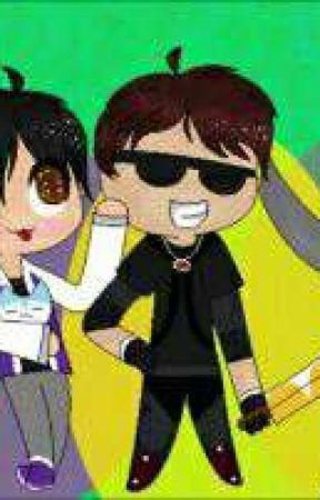 When new ends meet ( mystreet x skymedia ) by animefan8765