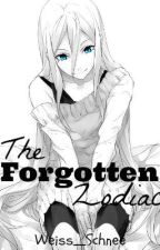 The Forgotten Zodiac (Fruits Basket Fan-Fiction) by Weiss_Schnee