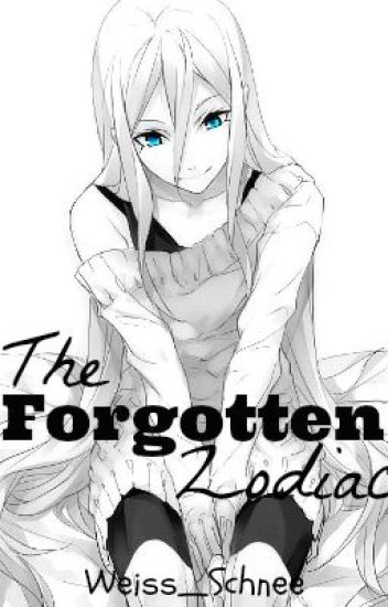 The Forgotten Zodiac (Fruits Basket Fan-Fiction)