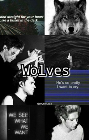 Wolves - Narry [n.s] {EM PAUSA} by NarryMyLifee