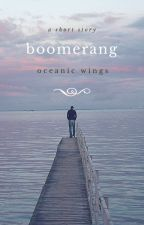 BOOMERANG (BxB) by OceanicWings4