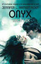 Onyx de Jennifer L. Armentrout   by sagalux_