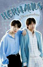Hermanos ❀ HopeV - Hopemin by Dhayanavhope