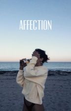 affection + mikey barone ✘ by babieboyyy