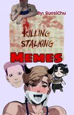 Killing stalking memes by Zoziel