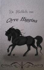 Die Rückkehr von Clyve Higgins - Eine A3360 Fanfiction by Erdnuss007