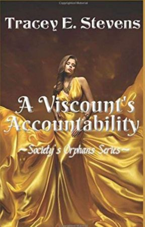 A Viscounts Obligation. #10 Historical 2nd Place Lilac Awards #WAPAwards by TraceyStevens8
