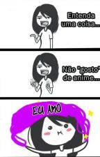 ANIMES by panda_dos_bangtan