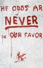 Never In Our Favor by stargirl_13