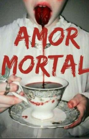 Amor Mortal by Camilla_Kammer