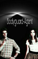 Bodyguard-Agent by Iamjoliohappy