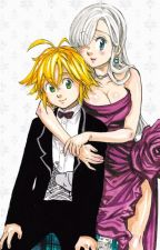 The seven deadly sins OneShots by Lena_Cookie