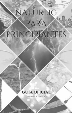 Naturlig para Principiantes by 051199G