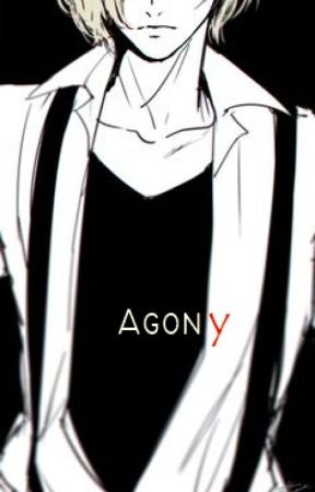 Agony by Skychang