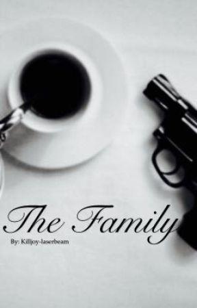 The Family (Modern Kuroshitsuji fan fiction) by Killjoy-laserbeam