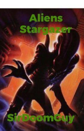 Aliens: Stargazer by SirDoomGuy