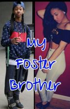 My Foster Brother by kilaaaa__