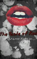 The Taste of Red ~Sharon Needles one shot~ by TheMisguidedGhostXXX