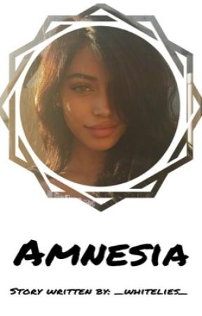 Amnesia by _whitelies_