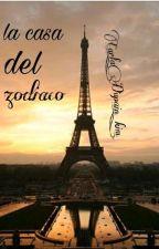 la casa del zodiaco by Carla_Candia_13