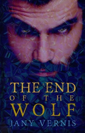 The End Of The Wolf by JVernis