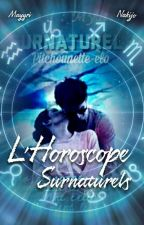 L'Horoscope Surnaturels by Nakijo