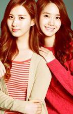 Bé con....chúng ta kết hôn được ko - Yoonhyun by royalcp_ss
