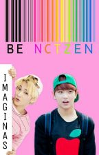 NCT | Imaginas by mybabbyh